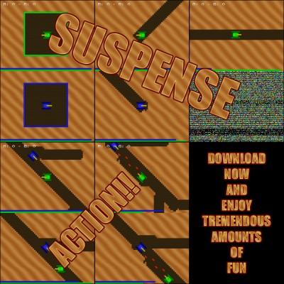 TunnelerDS Screenshots
