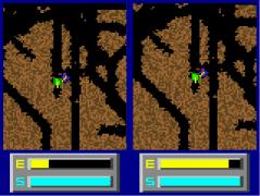 SDL Tunneler Screenshot