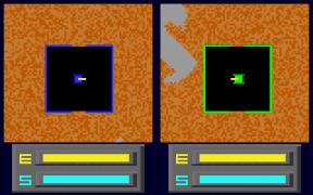 Tunneler VGA