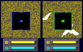 Tunneler CGA
