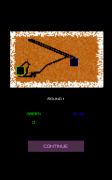 Tunneler for Android Screenshot